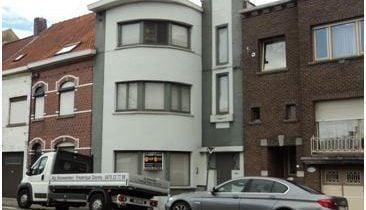 Woning te Kortrijk-Bissegem
