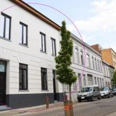 Authentieke nieuwbouwwoning te Harelbeke