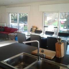Prachtige, ruime en energiezuinige halfopen bebouwing  te huur te Zwevegem