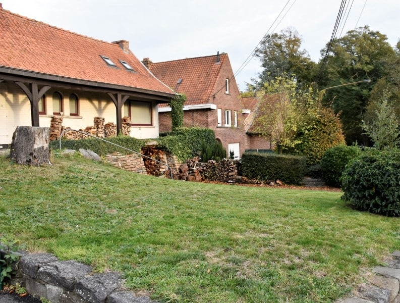 Boerderij te koop West-Vlaanderen-Tiegem
