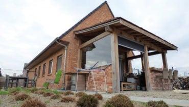 Nieuwbouwwoning te Harelbeke