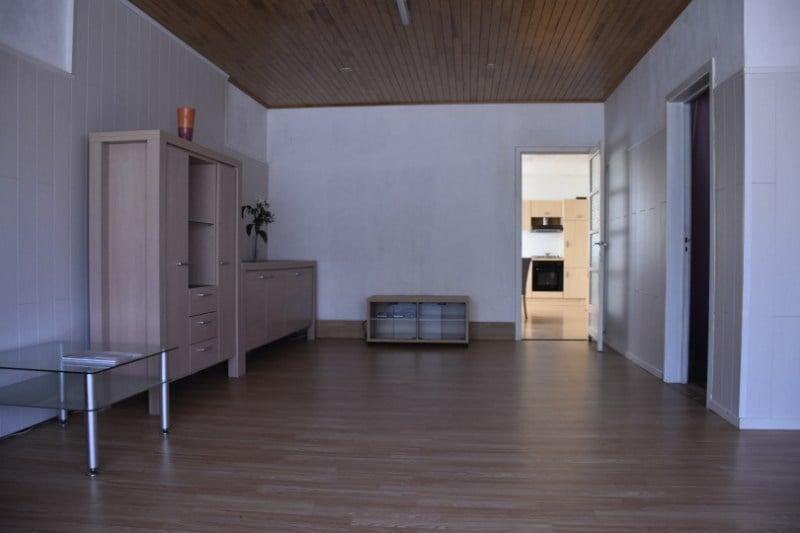 Vrij ruime woning in Menen te koop
