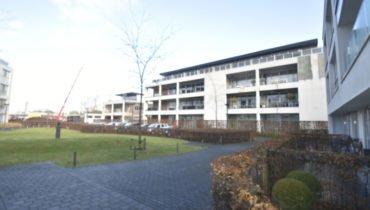 Luxe appartement te Kortrijk
