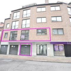 Appartement in Wevelgem