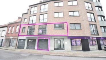 Appartement in Wevelgem – immo Wevelgem